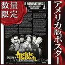ショッピングGG 【映画ポスター】ジャッキー・ブラウン (クエンティン・タランティーノ) /Golden Globe DS