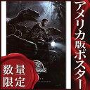 【映画ポスター】ジュラシック・ワールド (クリス・プラット) /ADV-B-DS
