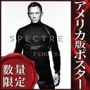 ショッピングNO 【映画ポスター】007 スペクター グッズ (ジェームスボンド/ダニエル・クレイグ) /November ADV-A-DS