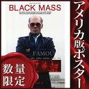ショッピングブラック 【映画ポスター】ブラック・スキャンダル グッズ (ジョニー・デップ) /DS