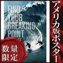 ショッピングポイント 【映画ポスター】 X-ミッション Point Break /ハートブルー リメイク /インテリア おしゃれ フレームなし /ADV 両面