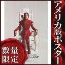 ショッピングFINAL 【映画ポスター】ハンガーゲーム FINAL_レボリューション グッズ (ジェニファーローレンス) /Katniss ADV-SS