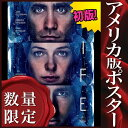【映画ポスター】 ライフ Life ジェイク・ギレンホール /インテリア アート おしゃれ フレームなし /両面
