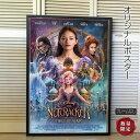 【映画ポスター】 くるみ割り人形と秘密の王国 キーラナイトレ...