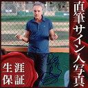 【直筆サイン入り写真】ビリー・ボブ・ソーントン (がんばれ!ベアーズ 映画グッズ)