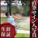 ショッピングゴルフ 【直筆サイン入り写真】石川 遼 (ゴルフ グッズ)