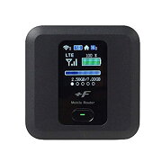 【土日もあす楽】simフリー ルーター +F FS030W 送料無料 WiFi ポケットwifi docomo au softbank 4G 3G ルータ Wi-Fi 富士ソフト