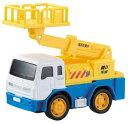 マルカ ドライブタウン  プルバックカー ミニカー 自動車 おもちゃ 知育玩具