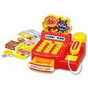 アンパンマン ミニレジスター お買い物ごっこ お金あそび おもちゃ・知育玩具