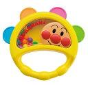 アンパンマン おもちゃ 玩具 ベビータンバリン 3ヶ月 6ヶ月 知育玩具