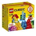 レゴブロック 10703 クラシック アイデアパーツ 建物セット lego レゴ ブロック おもちゃ 知育玩具