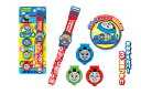 トーマス きせかえ!デジウォッチ2 子供用腕時計 おもちゃ 知育玩具