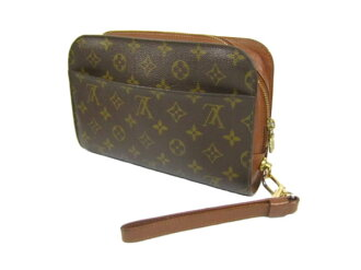 Louis Vuitton Monogram Orsay second gentleman for M51790 handbags LOUIS VUITTON Vuitton