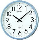 【SEIKO CLOCK セイコークロック】掛時計 電波時計 SWEEP スイープ【KS265S】【送料無料】 引越し祝い 新居祝い 一人暮らし プレゼント