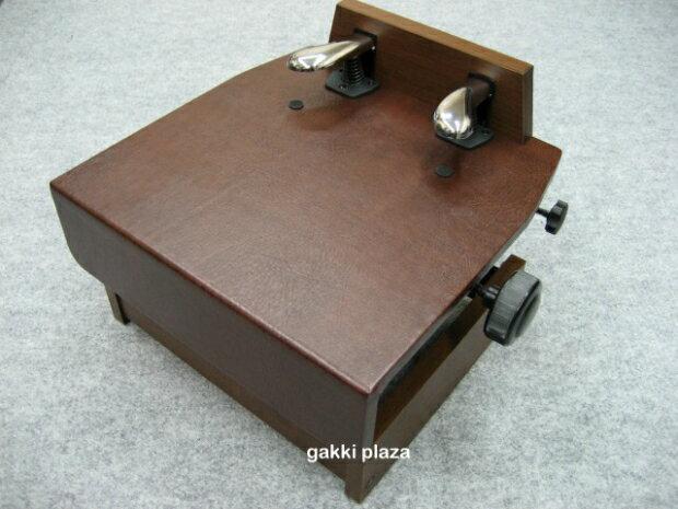 【甲南製】 安くてしっかり! ピアノ補助ペダル...の紹介画像2