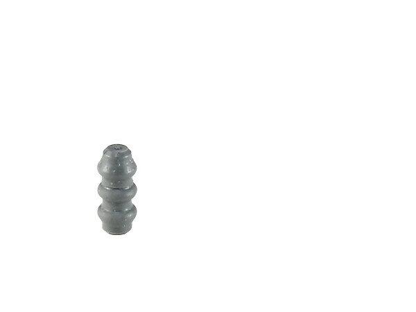 025型TS防水ブラインドプラグ(ダミー栓)-淡灰色/DP7165-0797-025TS-LGR