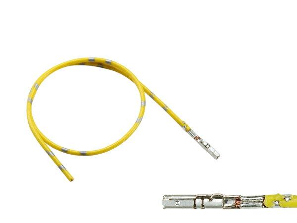 025型AMP製0.64-3メス端子非防水035...の商品画像