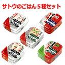 新着 ごはんに味噌汁 サトウのごはん 30食セット 新潟県産...