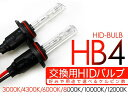 HB4 HIDバーナー/HIDバルブ 35W/12V ヘッド...