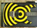 エレキギター Wayne Charvel Rock Legend Bullseye [送料無料!]【smtb-TK】