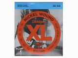 エレキギター弦 D''Addario EXL140