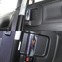 スペーシアカスタムmk53s スペーシアカスタム パーツ スペーシア MK53S メッキ MK53 スペーシアギア GEAR スズキ インテリアパネル アクセサリー 新型 ドアベゼル 新型スペーシアカスタム パネル ドアノブ ドアハンドル カバー ベゼル 2P セット