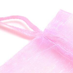 【プレゼント用ポーチ袋】シースルーポーチ【3カラーのCUTEなポーチ】シースルーだから中身が見えちゃうっ♪1000円以上お買い上げで送料無料!
