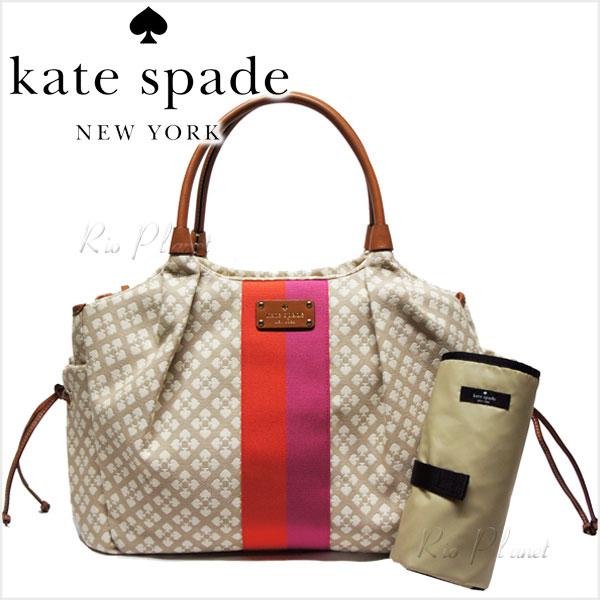 ケイトスペード バッグ マザーズバッグ kate spadeケイトスペード バッグ マザーズバッグ kate ...