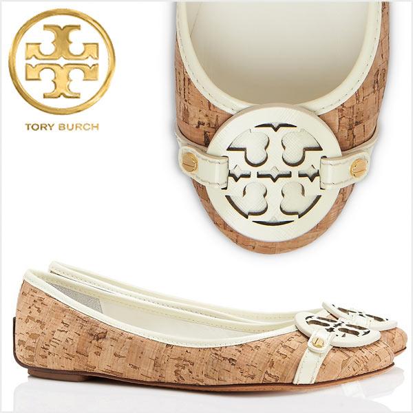 トリーバーチ  靴 フラットシューズ TORY BURCH トリーバーチ  靴 フラットシューズ TORY BURCH 【楽ギフ_包装】