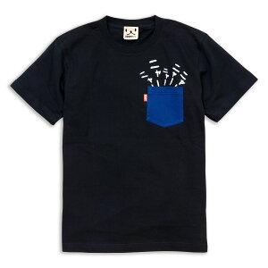 Tシャツ ブラック