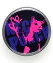 ネコ好き のための 猫柄 缶バッチ NECO PUNCH | ねこ 猫 猫雑貨 猫グッズ | SCOPY / スコーピー