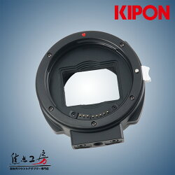 KIPON(���ݥ�)����Υ�EOS/EF�ޥ���ȥ��-���ˡ�NEX/��.E�ޥ�����Żҥ����ץ����ե륵�����б����Ӻ���