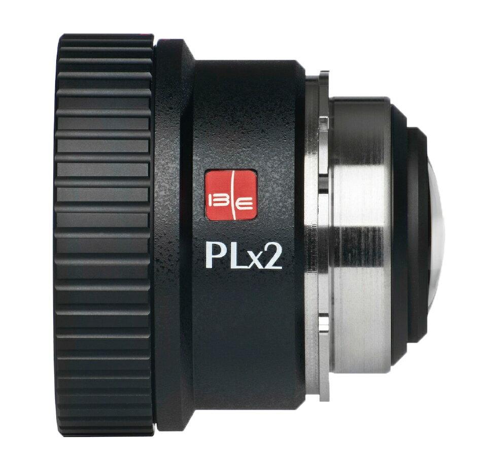 マウントアダプター IB/E OPTICS PLx2 PLマウント 2倍 エクステンダー