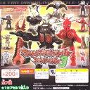 HGウルトラ大怪獣バトルスペシャル3 ウルトラマン ガチャ バンダイ(全7種フルコンプセット)【即納】