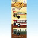 バスコレクション第12弾 モノコックバス 路線バス 高速バス トミーテック(全13種フルコンプセット)【即納】