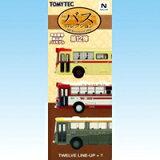 !西洋镜口音!汤米技术Monokokkubasu子弹公交巴士高速巴士12集(13种Furukonpusetto) - 即时交付05P12nov10] [21] [バスコレクション第12弾 モノコックバス 路線バス 高速バス トミーテック(全13種フルコンプセッ