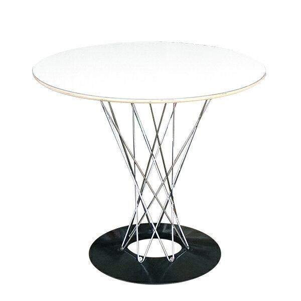 サイクロンテーブル 80cm + アームシェル...の紹介画像3