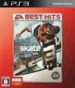 棚卸しの為★3月22日発送★新品】PS3ソフト EA BEST HITS スケート 3 英語版 (SKATE3) (セ