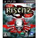 【新品】PS3ソフト リズン2 ダークウォーター PS3 (CERO区分_Z) (スク