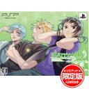 【新品】PSPソフト Starry☆Sky~After Summer~Portable ツインパック (限定版) HONEY-010 (k