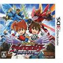 【+12月11日発送★新品】3DSソフト 超速変形ジャイロゼッター アルバロスの翼 (ス任