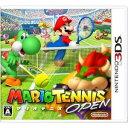 棚卸しの為★8月24日発送★新品】3DSソフト MARIO TENNIS OPEN マリオテニスオープン
