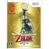 【新品】Wiiソフト ゼルダの伝説 スカイウォードソード/ZELDA,ゼルダの伝説,スカイウォードソード,任天堂,Nintendo Wii,ウィー,ゲーム