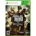 【新品】Xbox360ソフト Army of TWO ザ・デビルズカーテル (セ