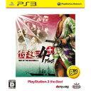 【あす楽29日着★11月28日発送★新品】PS3ソフト 侍道4 Plus PlayStation 3 the Best