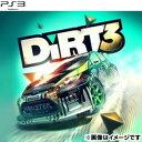 【新品】PS3ソフトDiRT 3 コンプリートエディション/ダート3,レース,DiRT 3,sony,ソニー,PS3,P3,プレステ3,playstation3,ゲーム