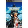 【新品】PSPソフトソードアート・オンライン -インフィニティ・モーメント- (通常版) ULJS-558 (s メーカー生産終了商品