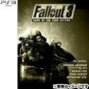 【あす楽29日着★11月28日発送★新品】PS3ソフト Fallout 3:Game of the Year Edition PS3 the Best (CER...