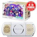 【新品】PSP本体同梱版 うたの☆プリンスさまっ All Star Prelude Symphony Pack