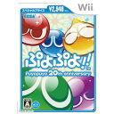 発送日ご確認を!★1月18日発送★新品】Wiiソフト ぷよぷよ!! 20th anniversary スペシャルプライス (セ
